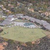 Del Mar Heights School rendering