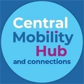 central mobility hub logo