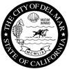 Del Mar City seal