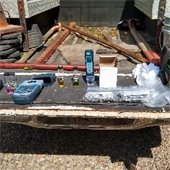 water quality testing equipment