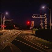 coast boulevard railroad crossing