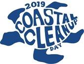 Coastal Cleanup Day logo