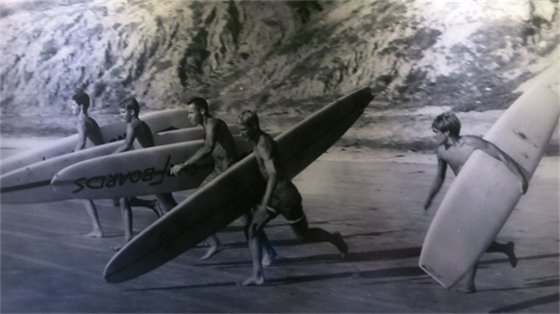 paddleboard contest