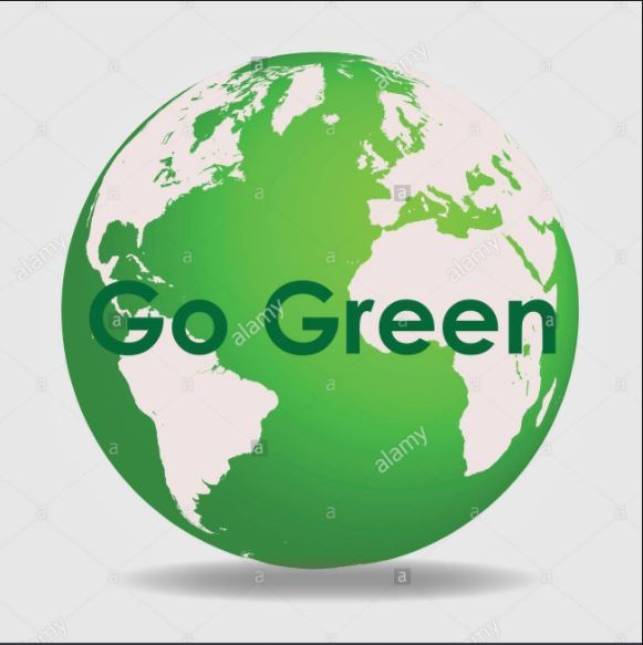How Can You Go Green