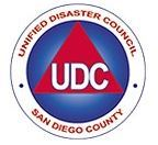 Unified Disaster Council logo