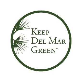 KeepDelMarGreenLogo