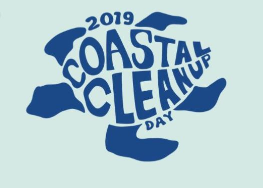 Coastal Cleanup Day logo