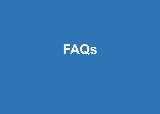 View frequently asked questions about undergrounding