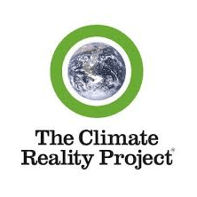 Climate Reality Proect Opens in new window