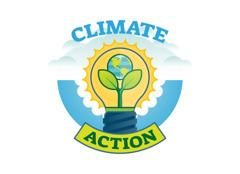 Climate Action Plan Logo