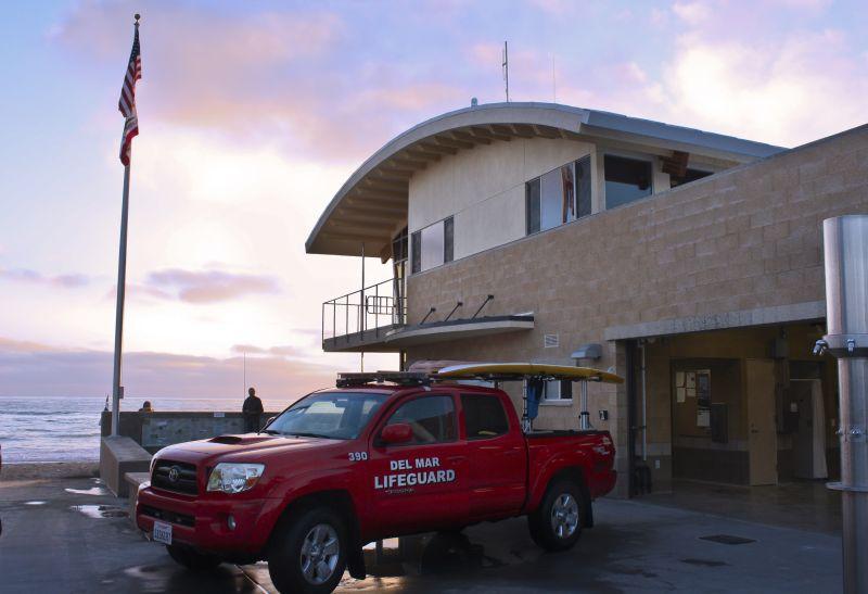 Lifeguards | Del Mar, CA - Official Website