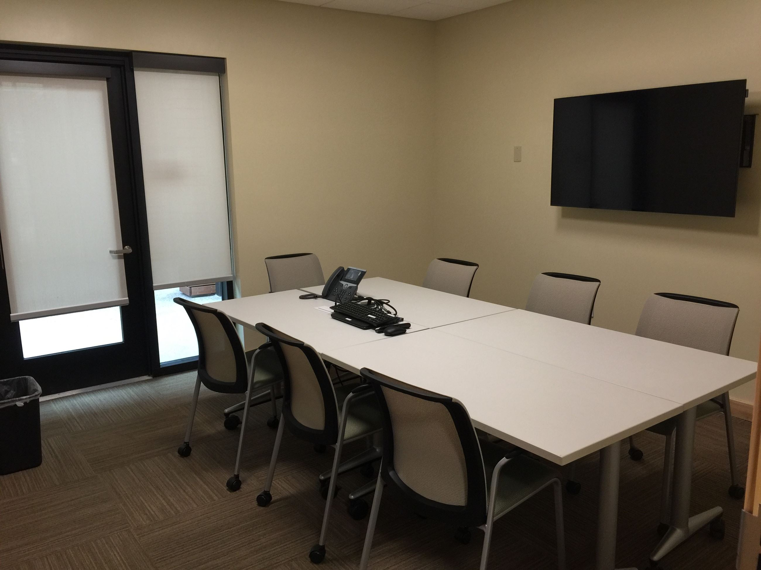 Breezeway South Conference Room