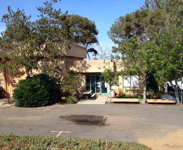Del Mar Communications Center